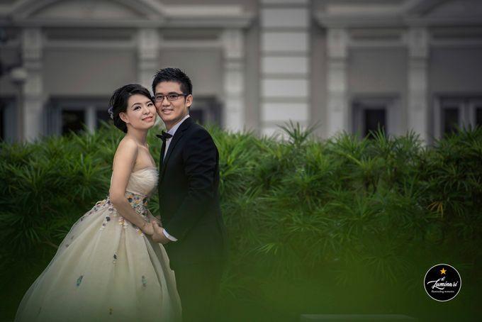 Singapore Wedding 2018 Part 2 by The Luminari - 041