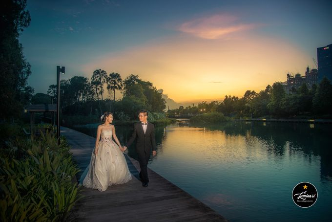 Singapore Wedding 2018 Part 2 by The Luminari - 048