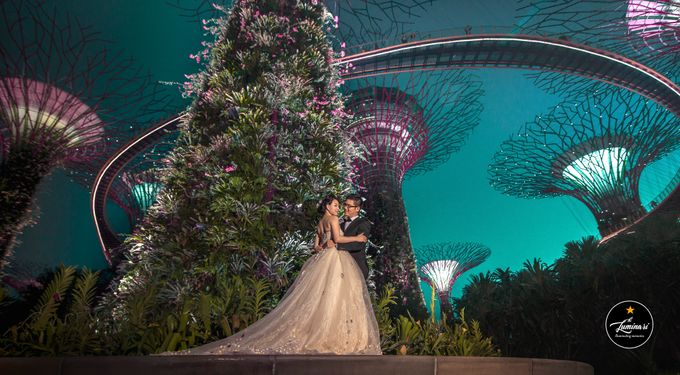 Singapore Wedding 2018 Part 2 by The Luminari - 049