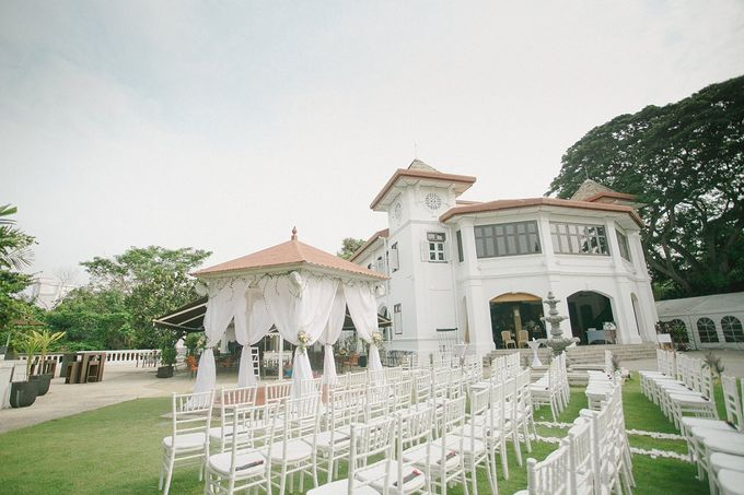Singapore Wedding    Jason & Tia by Antijitters Photo - 007