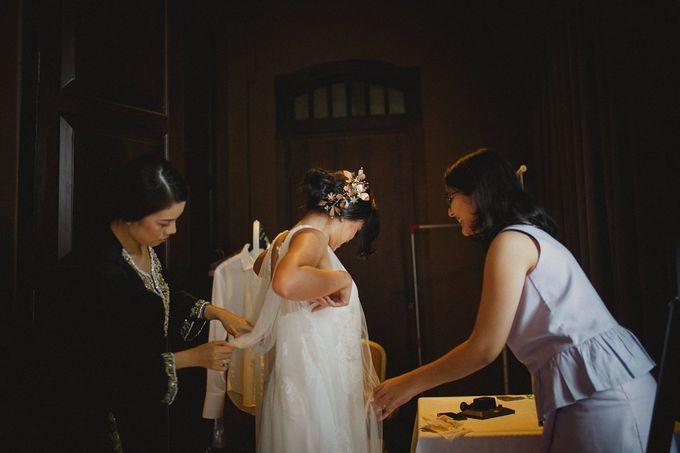 Singapore Wedding    Jason & Tia by Antijitters Photo - 019