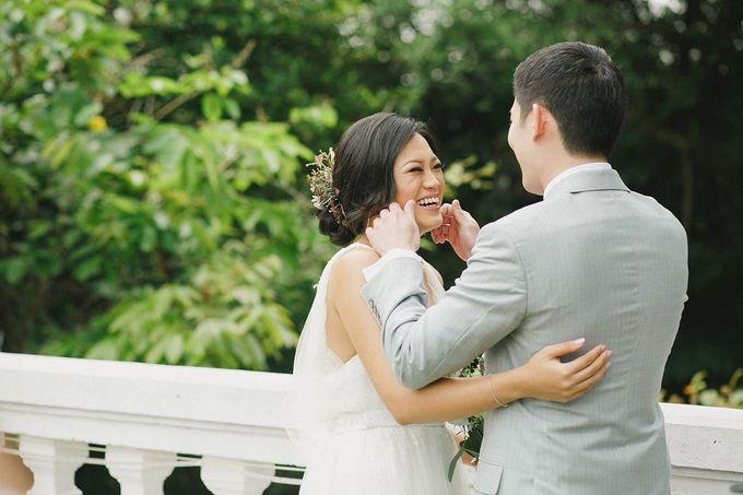 Singapore Wedding    Jason & Tia by Antijitters Photo - 026
