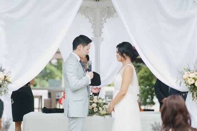 Singapore Wedding    Jason & Tia by Antijitters Photo - 042
