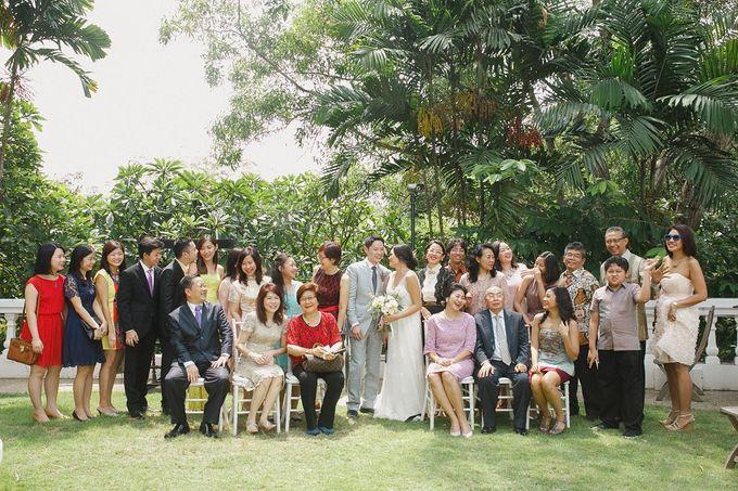 Singapore Wedding    Jason & Tia by Antijitters Photo - 047