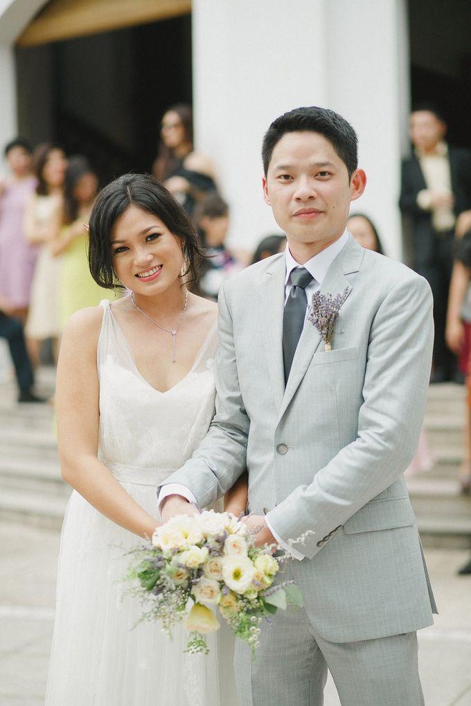 Singapore Wedding    Jason & Tia by Antijitters Photo - 048