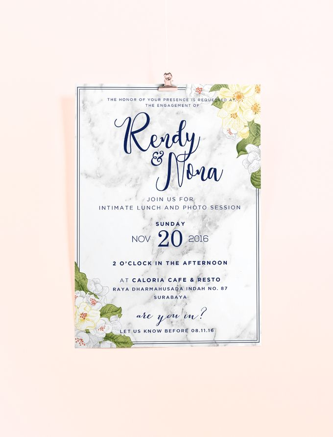 Rendy & Nona by Paper and Oath - 004