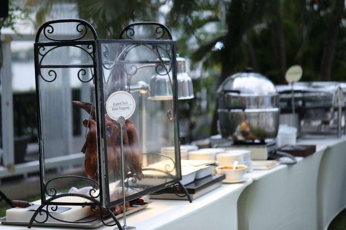 Sky Garden Wedding by Millennium Hotel Sirih Jakarta - 010