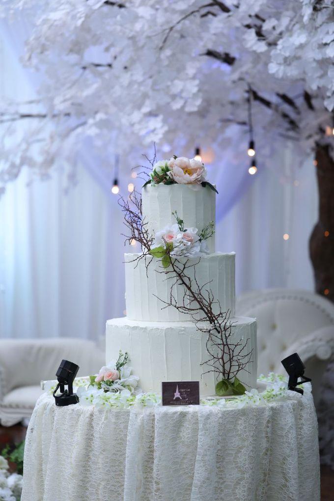 Sky Garden Wedding by Millennium Hotel Sirih Jakarta - 009