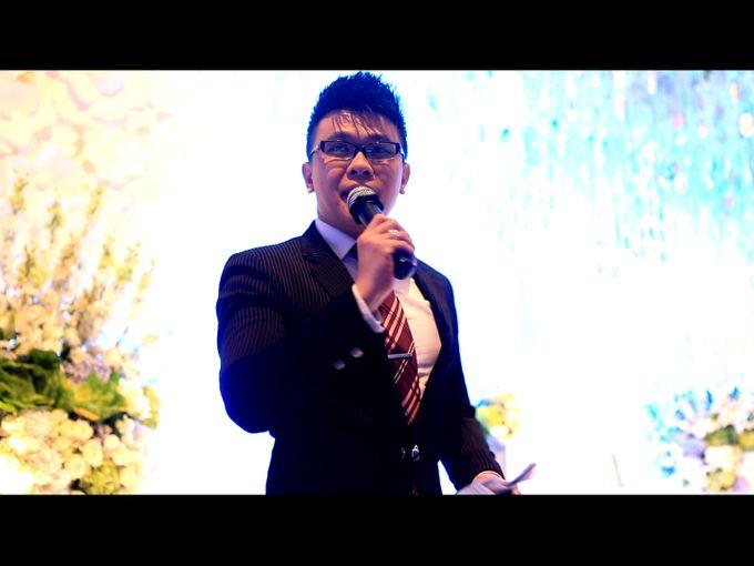 Wedding of Gaery & Felicia at  Mulia Hotel Jakarta by William Sam - 003
