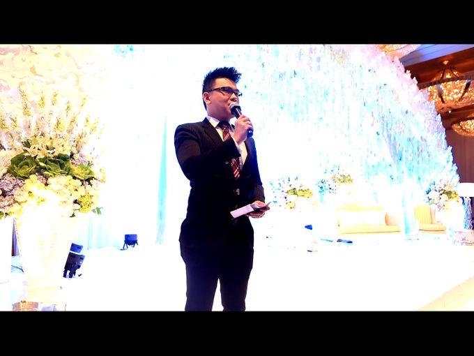 Wedding of Gaery & Felicia at  Mulia Hotel Jakarta by William Sam - 006