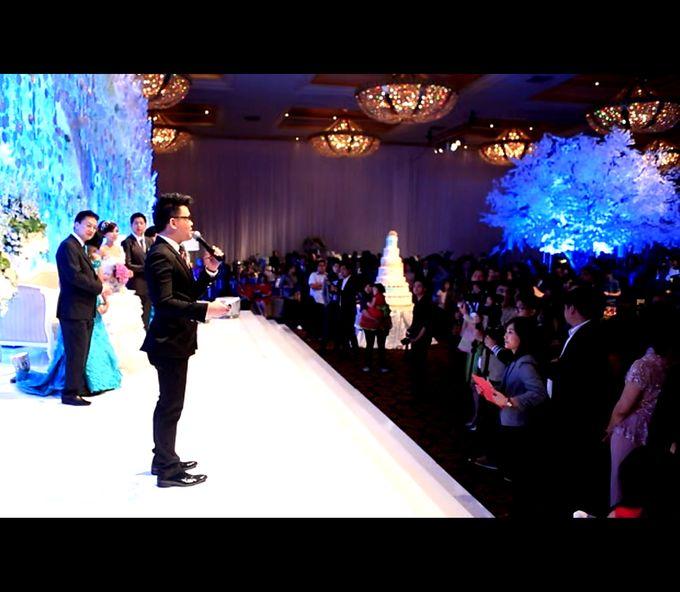 Wedding of Gaery & Felicia at  Mulia Hotel Jakarta by William Sam - 004