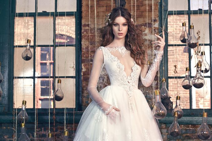 Spring-Summer 2016 Les Reves Bohemiens Collection by The Proposal - 028