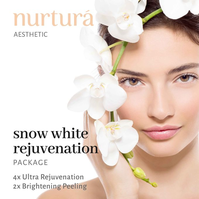 Special Package by Nurtura Aesthetic and Wellness Center - 004