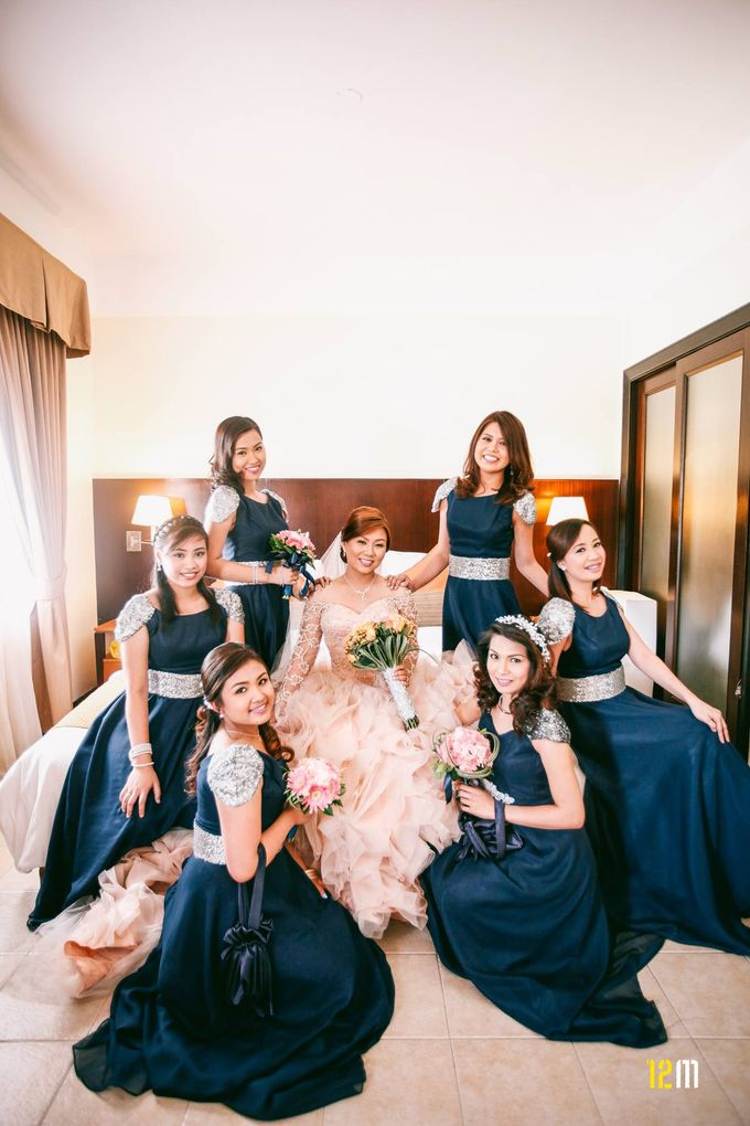 Weddings by The 12Masters Photography - 025