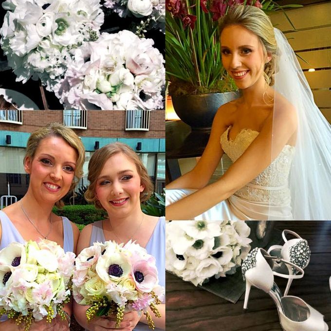 Wedding | Sofitel Wentworth by Felicia Sarwono Makeup Art - 002