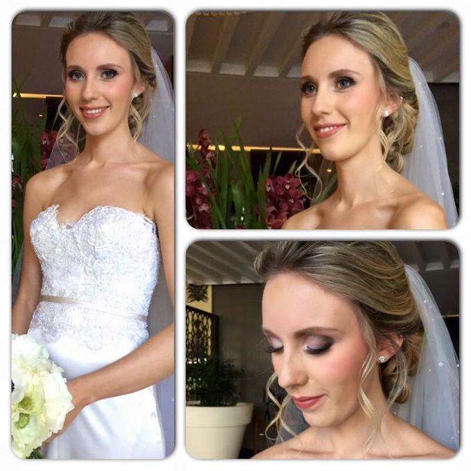 Wedding | Sofitel Wentworth by Felicia Sarwono Makeup Art - 004