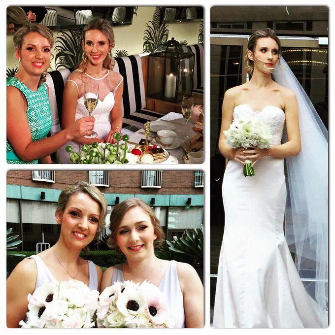 Wedding | Sofitel Wentworth by Felicia Sarwono Makeup Art - 003