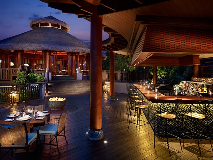 Hotel Photos by Shangri-La's Boracay Resort and Spa - 004