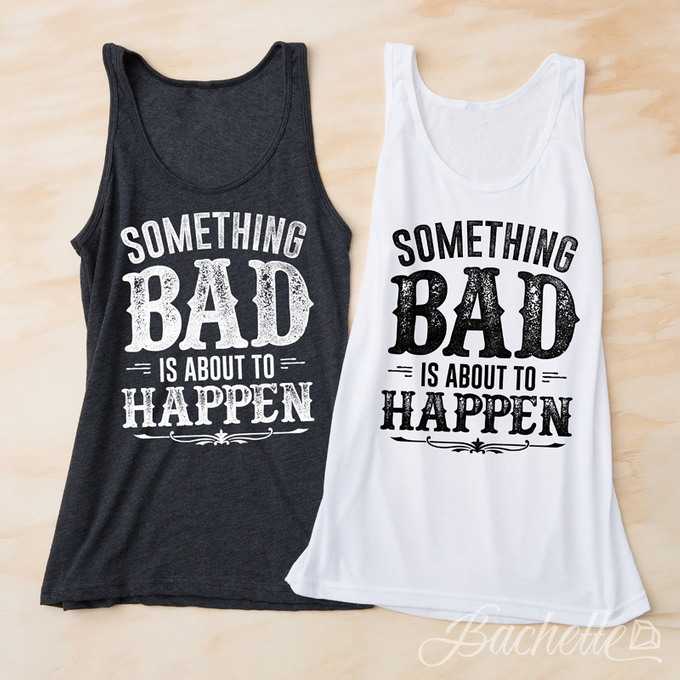 Our Most Popular Bachelorette Party Tank Tops by Bachette - 004