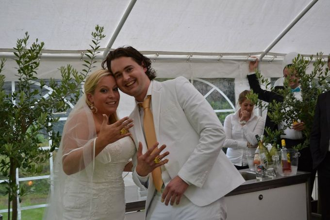 Wedding Willem - Sophie by Vivi Christin Makeup Artist & Hair Stylist - 003