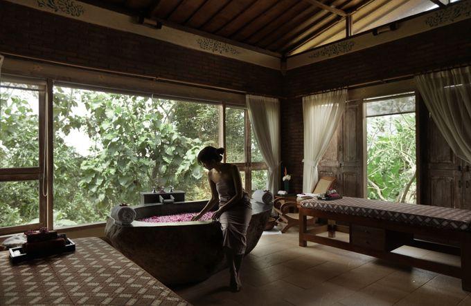 Plataran Borobudur Resort and Spa by Plataran Indonesia - 036