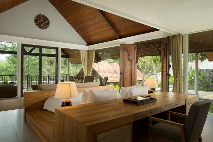 Plataran Borobudur Resort and Spa by Plataran Indonesia - 037
