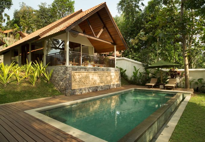 Plataran Borobudur Resort and Spa by Plataran Indonesia - 045