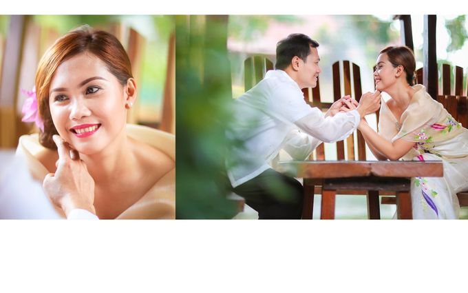 Cris and Lovely Prewedding Shoot by Infinity Studios - 002