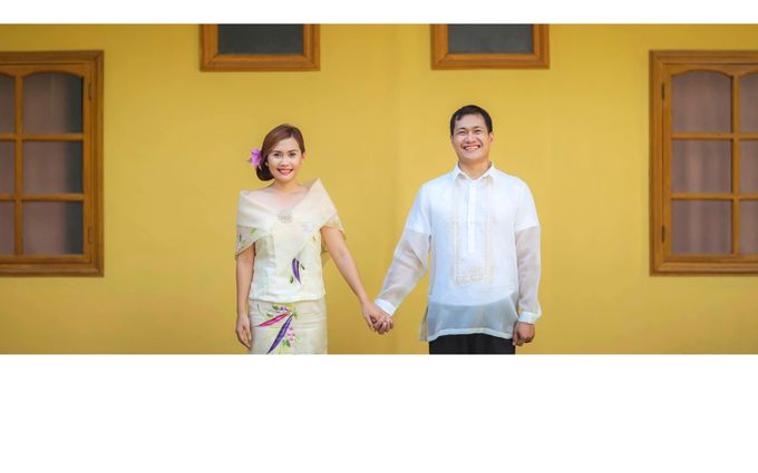 Cris and Lovely Prewedding Shoot by Infinity Studios - 003