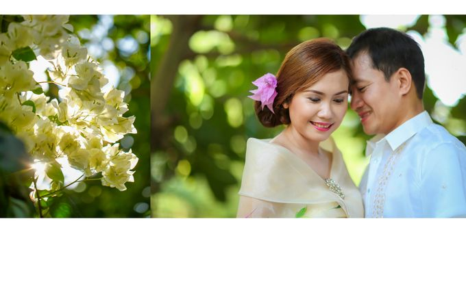 Cris and Lovely Prewedding Shoot by Infinity Studios - 004