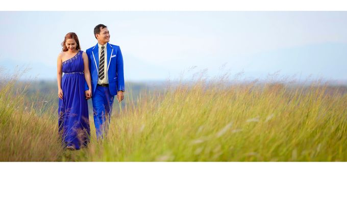 Cris and Lovely Prewedding Shoot by Infinity Studios - 005