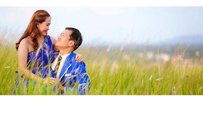 Cris and Lovely Prewedding Shoot by Infinity Studios - 006
