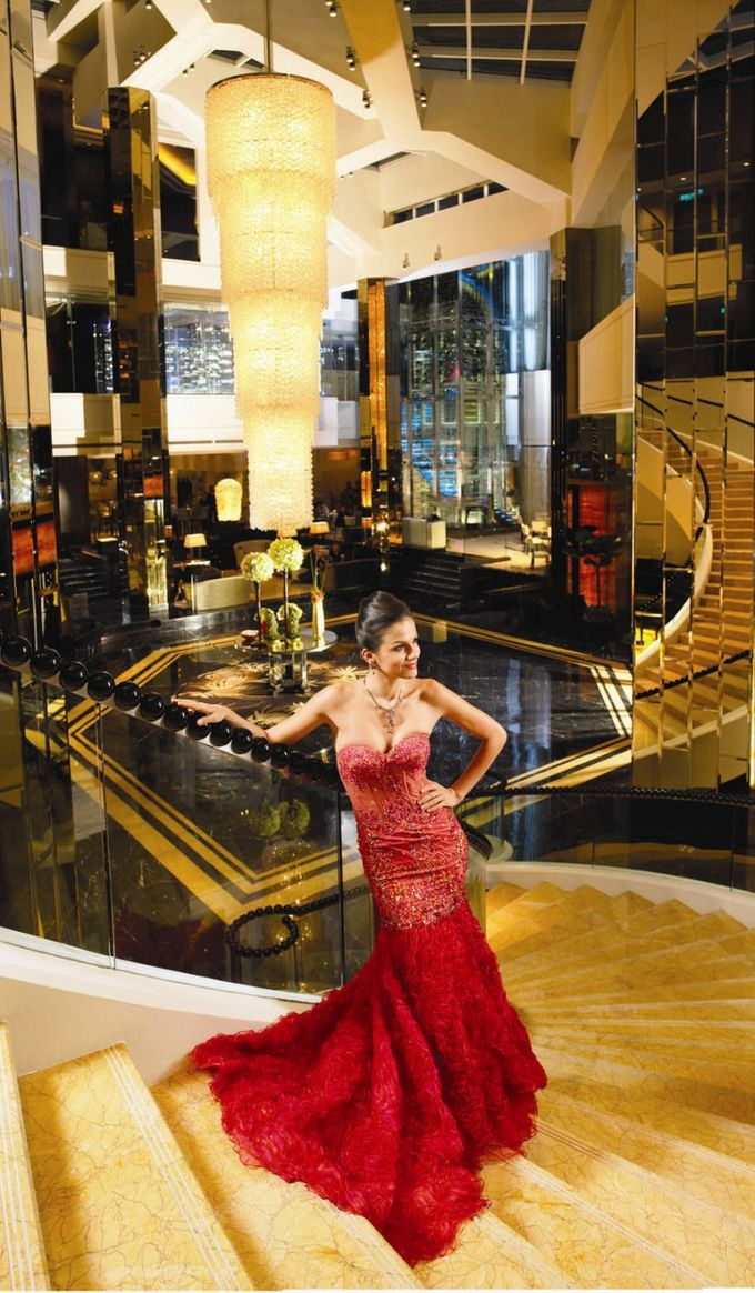 Accommodation by Grand Millennium Kuala Lumpur - 009