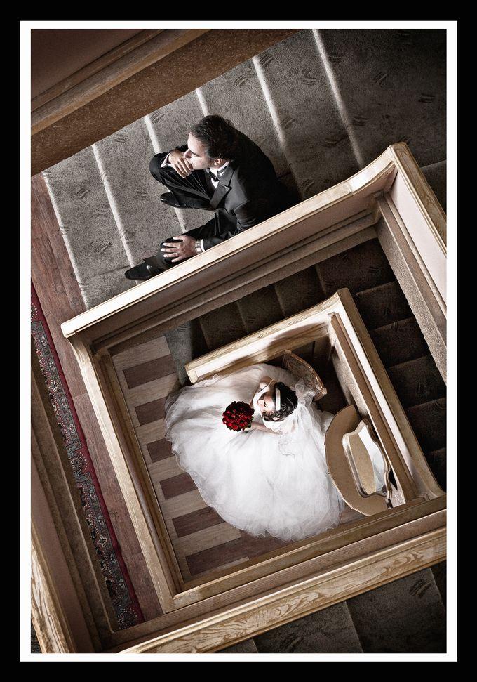 Wedding Dreams by Amirazariphotography - 001