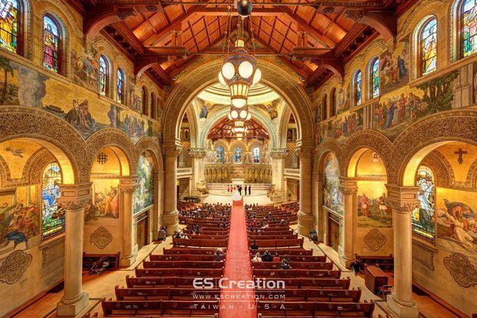 Destination wedding by ES Creation Photography - 011