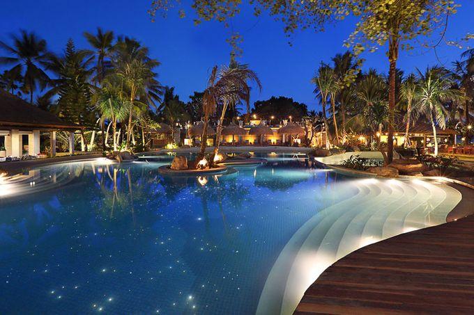 Hotel by Bali Mandira Beach Resort & Spa - 008
