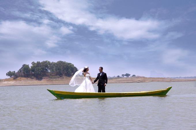 Prewedding Steffi and Marten by Yossa Yogaswara Photography - 001