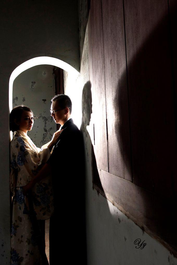 Prewedding Steffi and Marten by Yossa Yogaswara Photography - 002