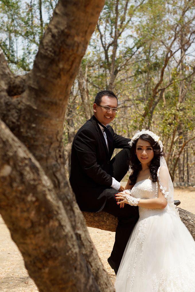 Prewedding Steffi and Marten by Yossa Yogaswara Photography - 003