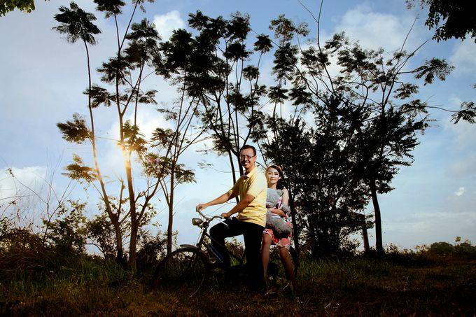 Prewedding Steffi and Marten by Yossa Yogaswara Photography - 004