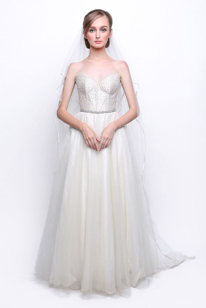 Wedding Dress Collection by The Dresscodes Bridal - 029