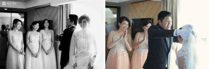 Wedding Stephen & Ingrid by Sheraton Surabaya Hotel & Towers - 008