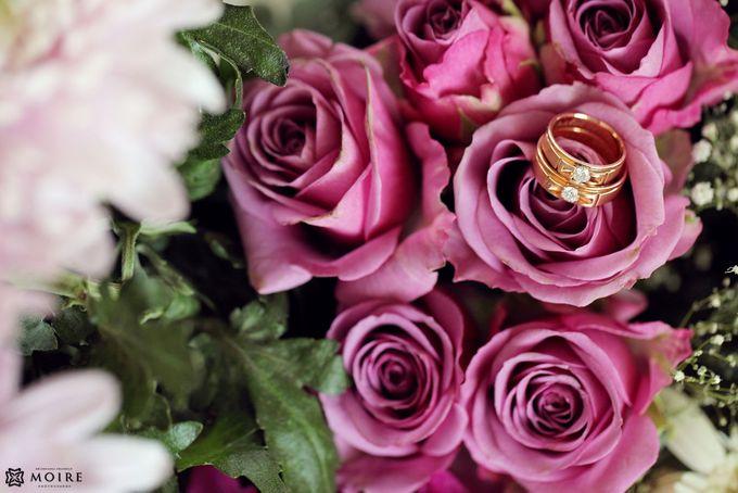 Wedding Stephen & Ingrid by Sheraton Surabaya Hotel & Towers - 012