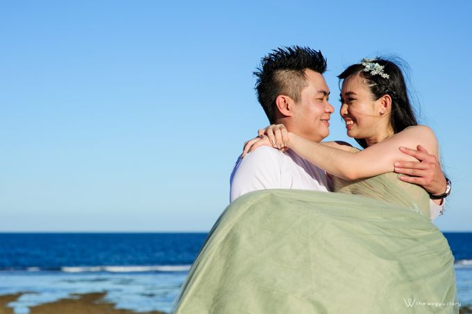 Stevan and Irene - Engagement by The Wagyu Story - 033