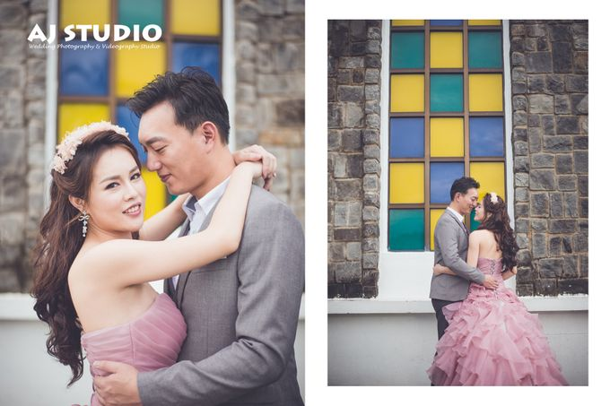 Steven & Yomi Pre Wedding by WorkzVisual Video Production - 013