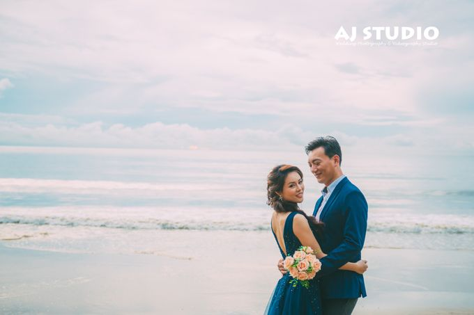 Steven & Yomi Pre Wedding by WorkzVisual Video Production - 018