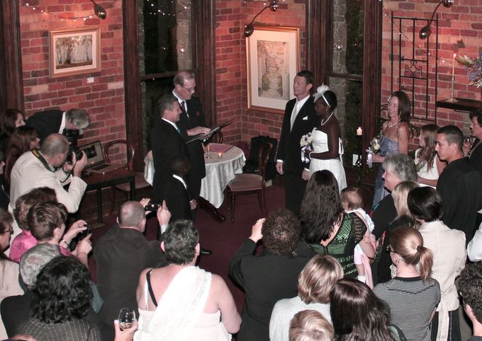 Weddings by Aussie Marriages - Marriage Celebrant - 009