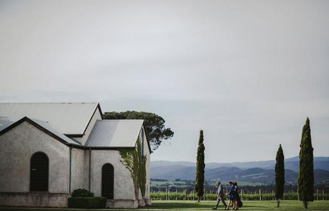The Chapel by Stones of the Yarra Valley - 007