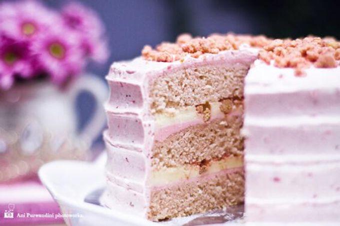 Pompidou Sweet & Savoury by Pompidou Sweet & Savoury - 014