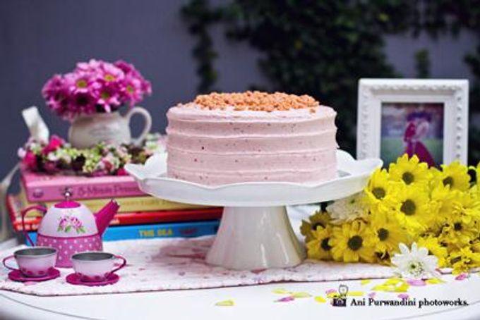 Pompidou Sweet & Savoury by Pompidou Sweet & Savoury - 015